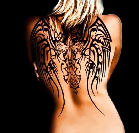 20-Cross-tattoo