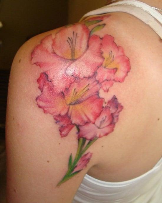 20-flower-tattoo