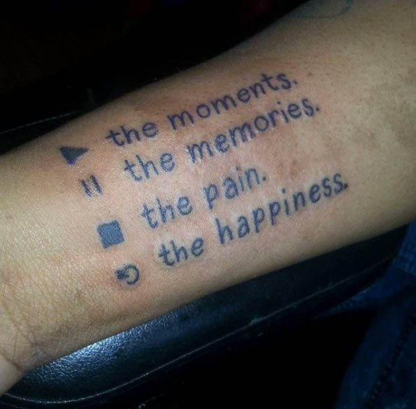 200 Short Tattoo Quotes Ultimate Guide May 2019: 166 Small Wrist Tattoo Ideas (An Ultimate Guide, June 2019