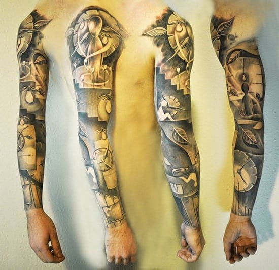 23-Arm-Tattoo-Designs