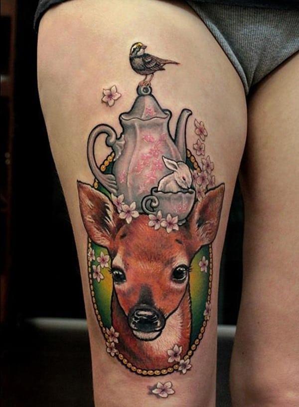 23-Deer-High-Tattoo