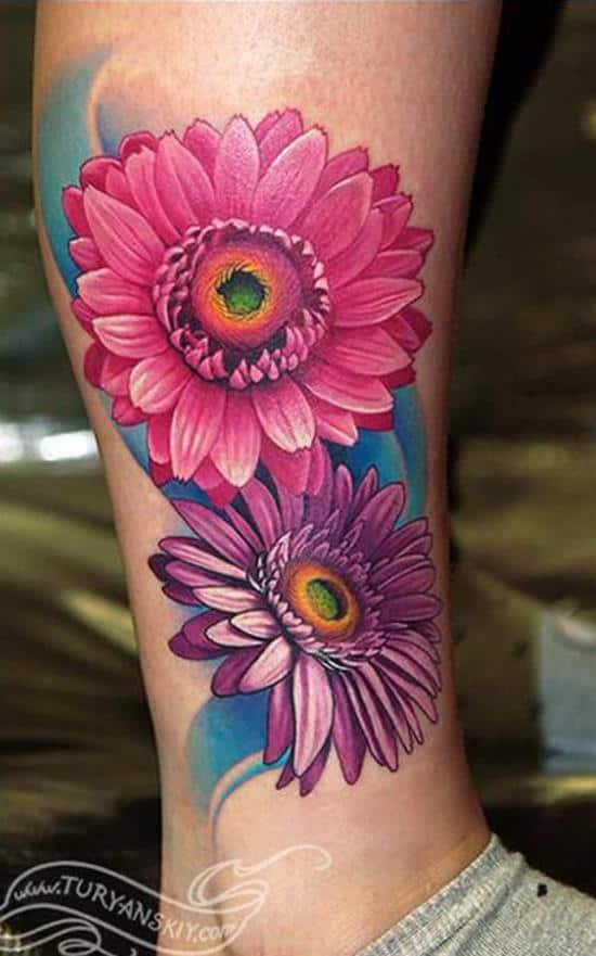 24-sunflower-tattoo