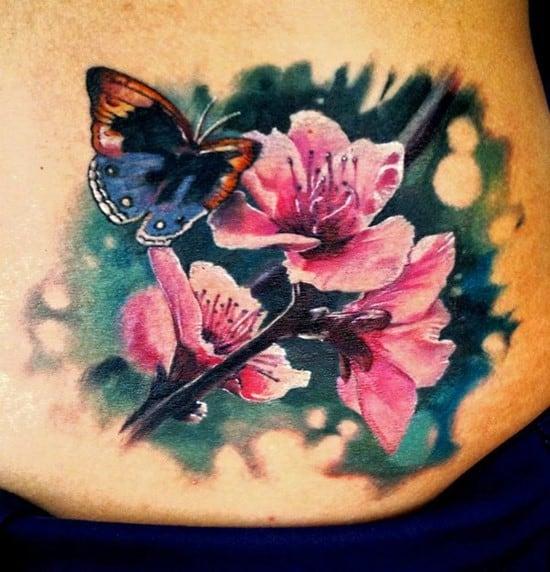 26-flower-tattoo