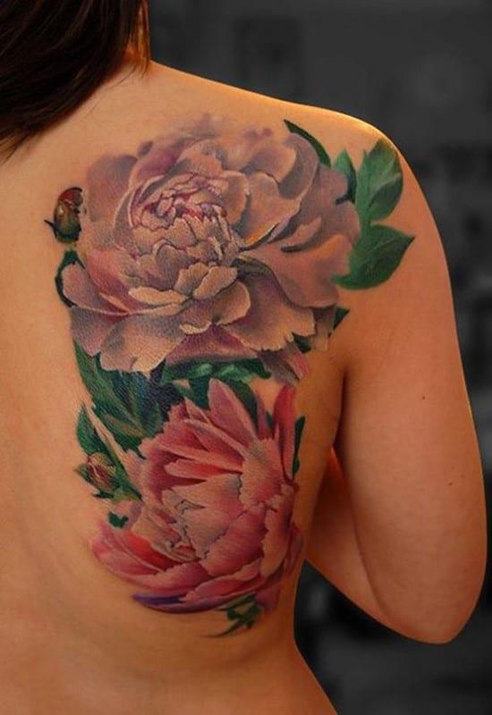 27-flower-tattoo
