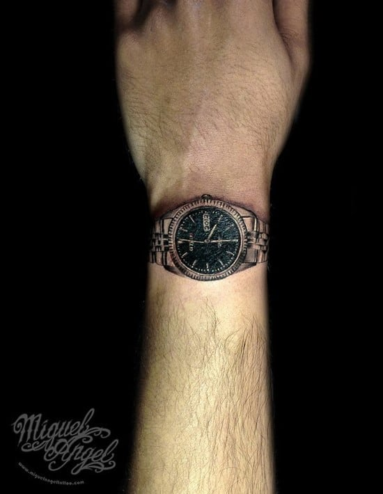 29-Granddads-watch-custom-tattoo