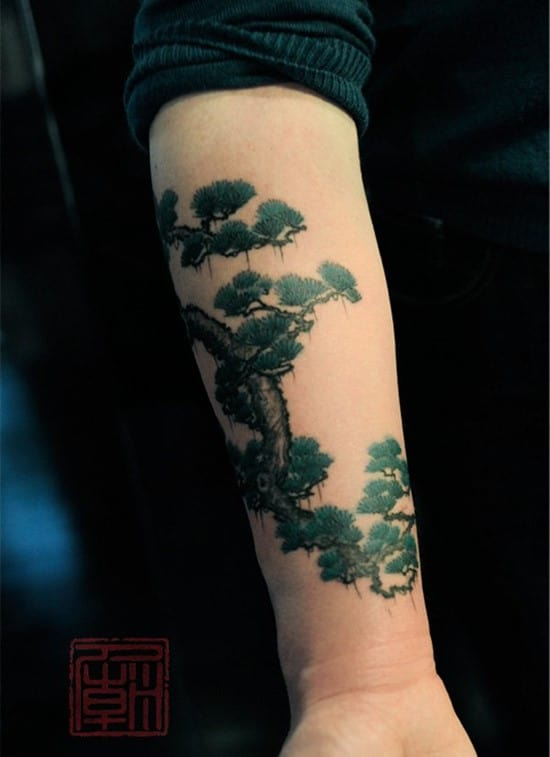29-Tree-Forearm-Tattoo