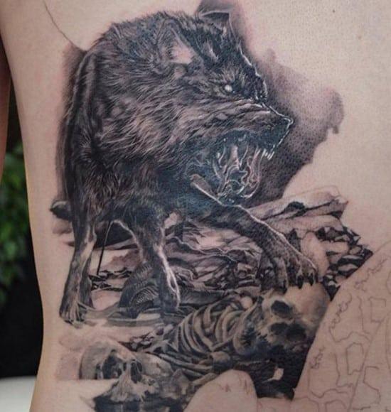 29-Wolf-Tattoo