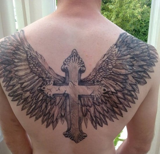 3-Cross-tattoo