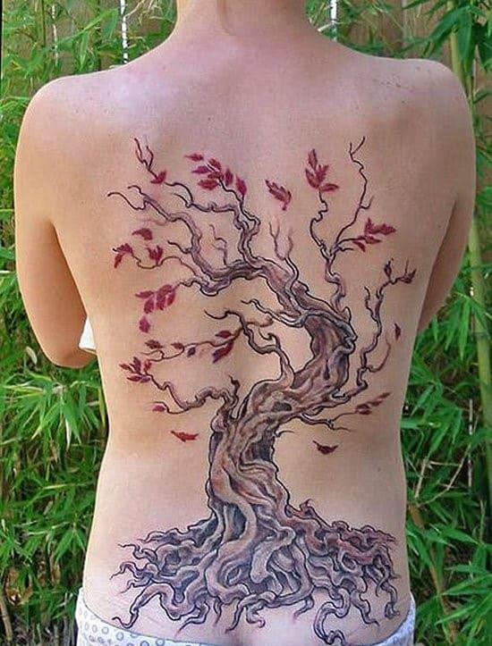 3-Tree-Tattoo