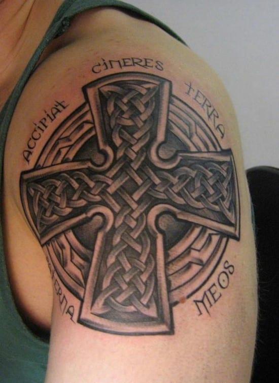 31-Cross-tattoo