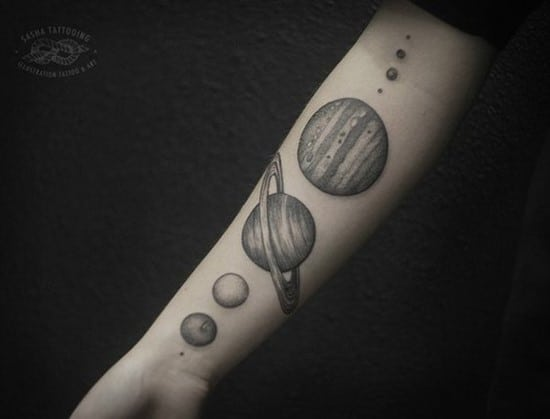 32-Moon-Forearm-Tattoo