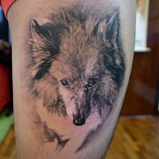 32-Wolf-Tattoo