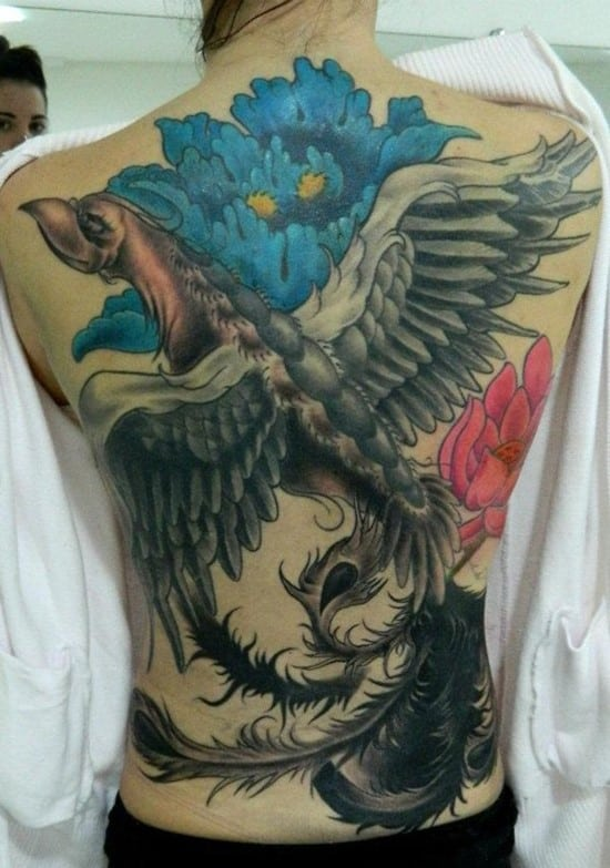 38-Phoenix-tattoo