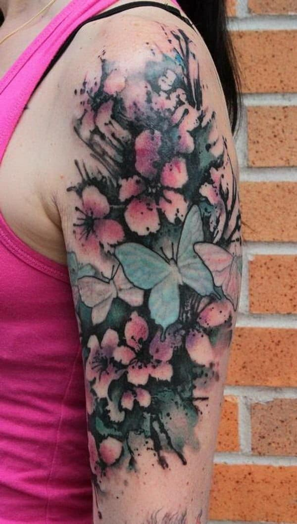 38-cherry-blossom-and-butterfly-arm