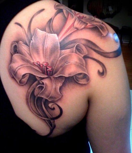 40-flower-tattoo