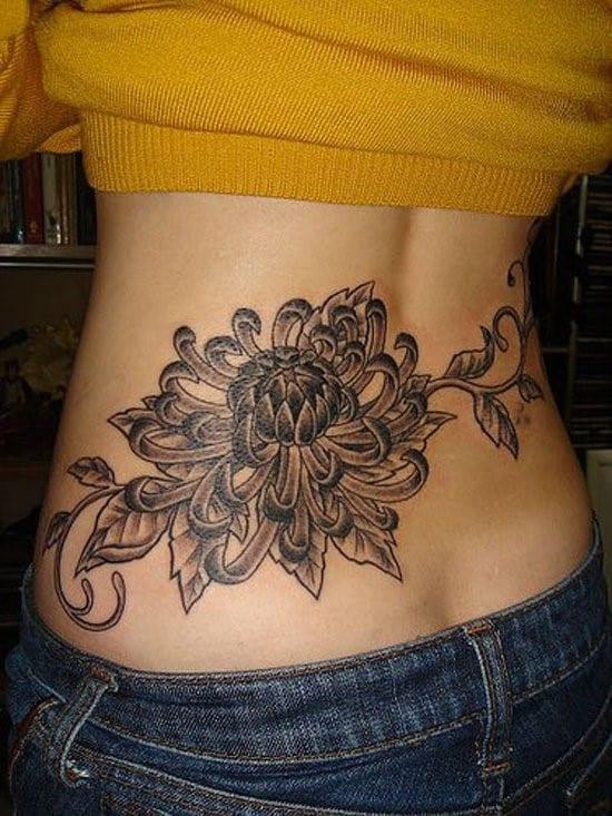 41-flower-tattoo