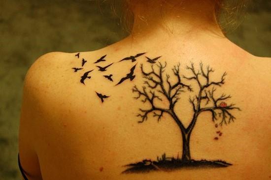 42-Tree-Tattoo