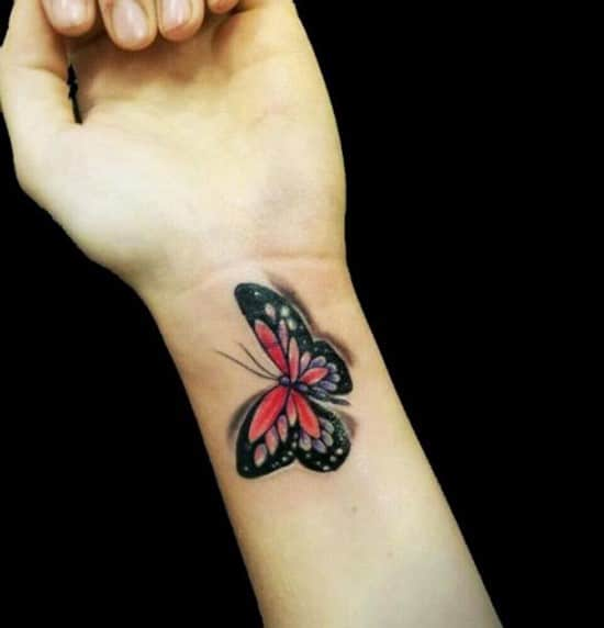 43-Wrist-Butterfly-Tattoo