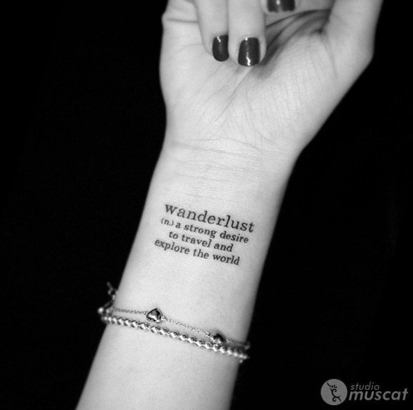 166 Small Wrist Tattoo Ideas An Ultimate Guide January 2019