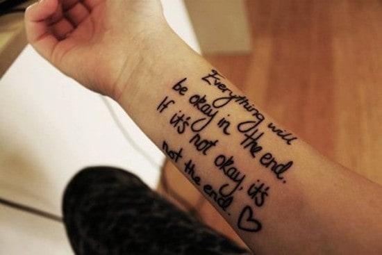 48-Cool-Big-Black-Quote-Tattoo-on-wrist