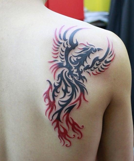 5-Phoenix-tattoo
