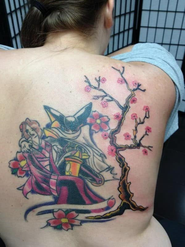 5-japanese-cherry-blossom-tree-and-girl