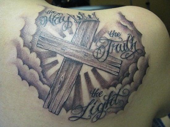 50-Cross-tattoo