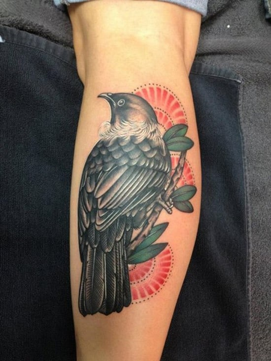 51-Bird-Forearm-Tattoo