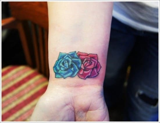 56_Wrist-Roses-tattoo-for-girls