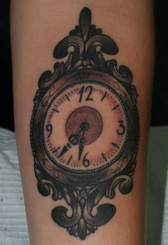 7-clock