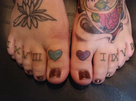 7-roman-numerals-on-toes