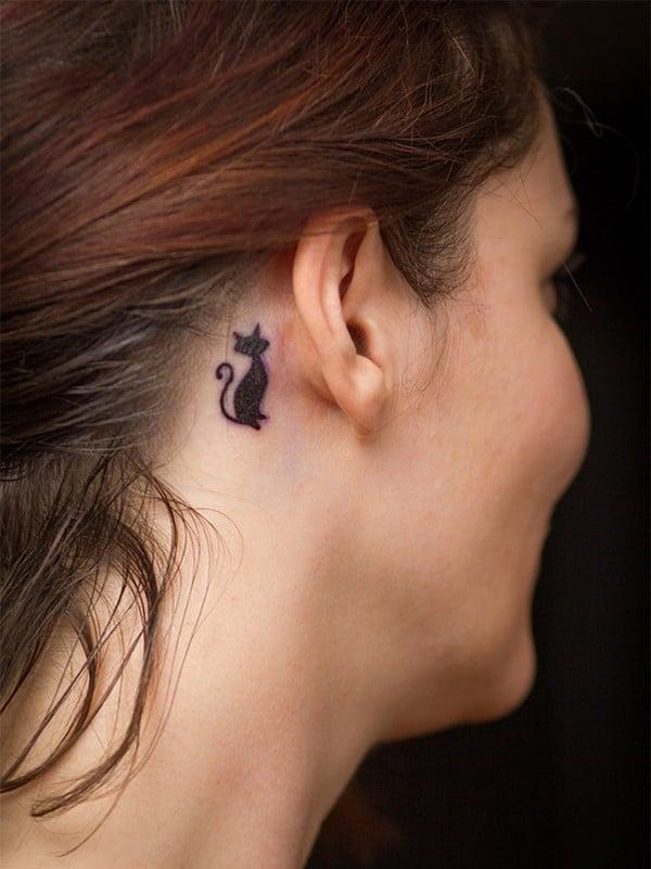 AD-Minimalistic-Cat-Tattoos-34