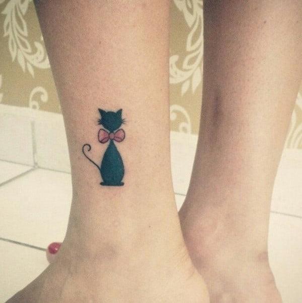 AD-Minimalistic-Cat-Tattoos-38