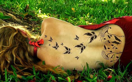 Amazing-Butterfly-Tattoo-Design