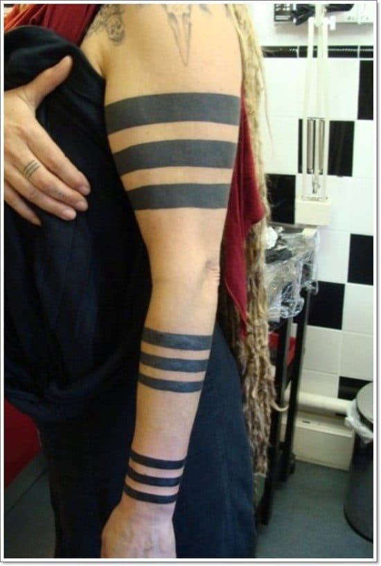 130 Best Armband Tattoos Ultimate Guide June 2019 Part 4