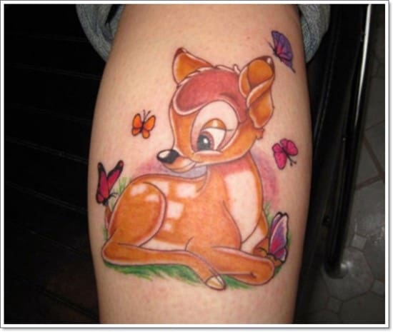 Bambi-Tattoo-Design-2012-520x437