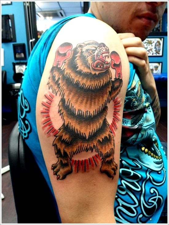 Bear-Tattoo-Design-13