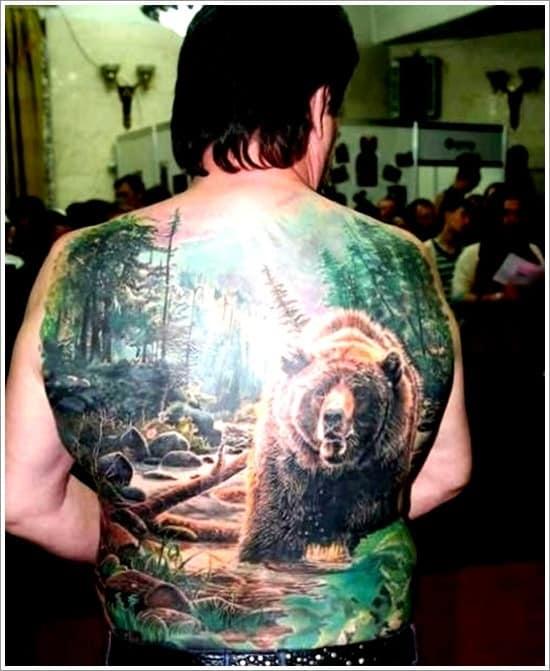 Bear-Tattoo-Design-14
