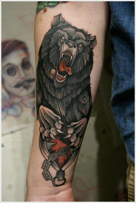 Bear-Tattoo-Design-17