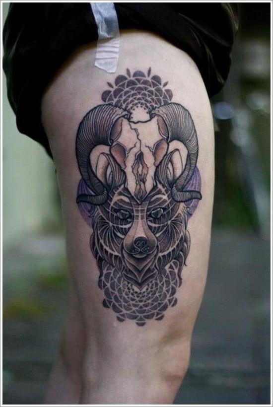 Bear-Tattoo-Design-24