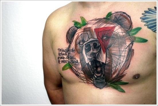 Bear-Tattoo-Design-27