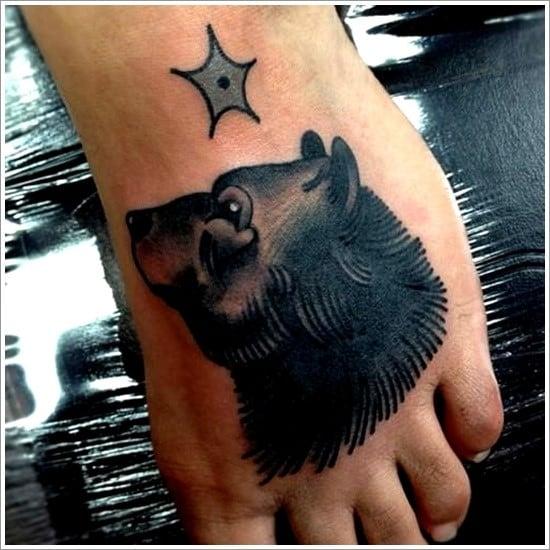 Bear-Tattoo-Design-7