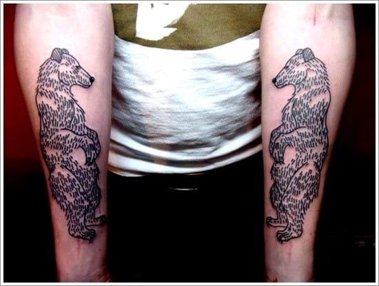 Bear-Tattoo-Design-8