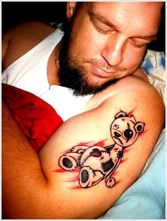 Bear-Tattoo-Design-9