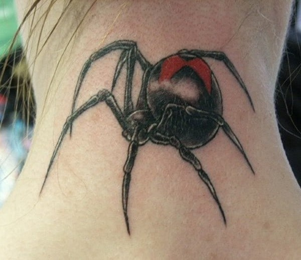 Big-spider-tattoo-for-women-520x450