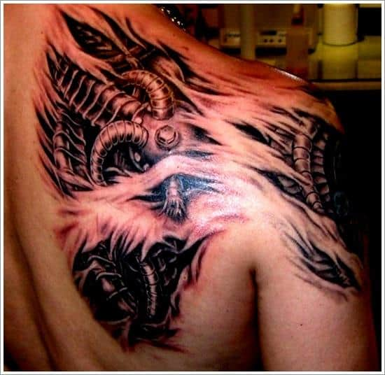 Biomechanical-tattoo-design-13