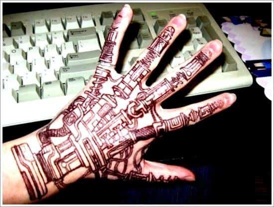 Biomechanical-tattoo-design-27