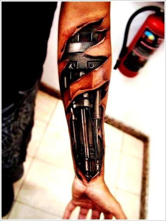 Biomechanical-tattoo-design-31
