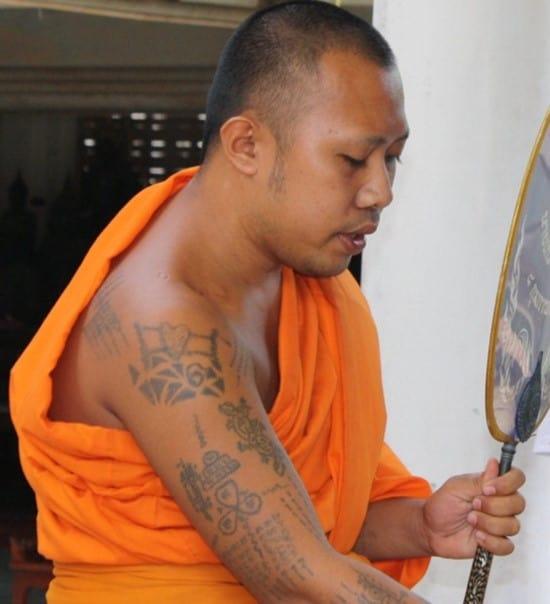 Buddhist-religious-tattoo