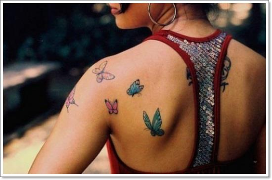 Butterfly-Tattoo-Designs-2013-For-Girls-007